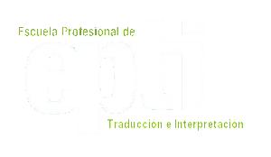 Epti - Escuela Profesional de Traduccion e Interpretacion