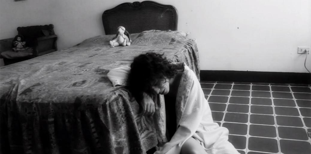 Monologo de Labios Rojos, Film corto de El Tripod