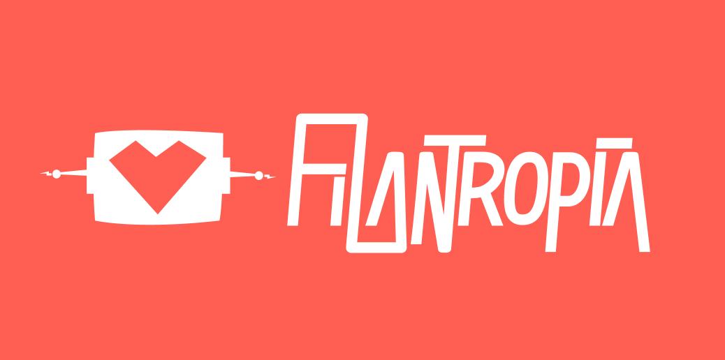 Logotipo Banda Filantropia, Diseño Grafico